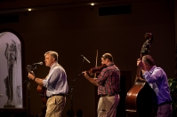 Faculty Staff Convocation was held Aug. 18.