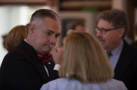 WKU Regional Campuses hosted Gathering on the Hill on Aug. 18.