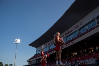 WKU opened the 2017 football season on Sept. 2.