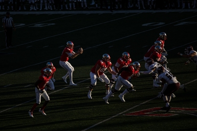 WKU opened the 2017 football season on Sept. 2.