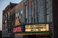 Lost River Sessions LIVE was held Sept. 21.