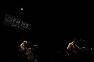 Lost River Sessions Live was held Oct. 19.