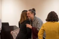 The WKU Sisterhood met on Oct. 27.