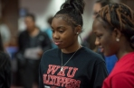 WKU TRiO Programs hosted the Freshmen Frenzy and Sophomore Flash Forward on Nov. 2.