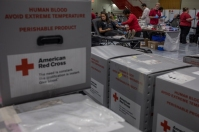WKU vs. MTSU Blood Drive was held Nov. 13-15.