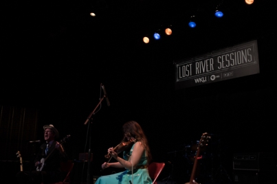 Lost River Sessions Live was held Nov. 16.