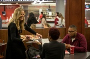 Cookies and Cocoa with President Timothy C. and Kacy Caboni was held Nov. 27.