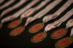 Mahurin Honors College graduation reception
