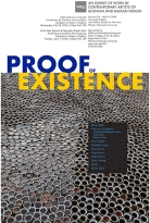 """Proof of Existence,"" an International Year of Bosnia and Herzegovina art exhibition, is on display Jan. 22-April 6."