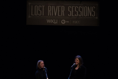 Lost River Sessions Live was held Feb. 17.