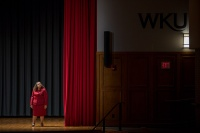WKU Forensics hosted 2018 Black Excellence Exposition on Feb. 28.