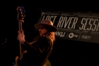 Lost River Sessions Live was held March 15.