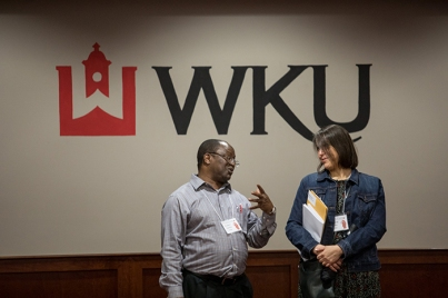 The 48th annual Student Research Conference was held March 24.