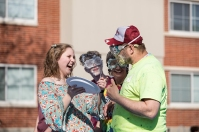 WKU's Habitat for Humanity Campus Chapter hosted a fundraiser on April 12.