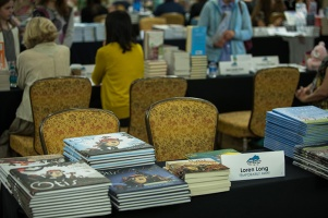 Southern Kentucky Book Fest was held April 21.