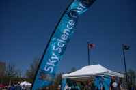 The SKy Science Festival Expo Day was held April 28.