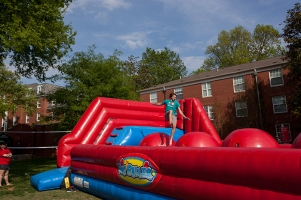 Valleypalooza was held May 2.