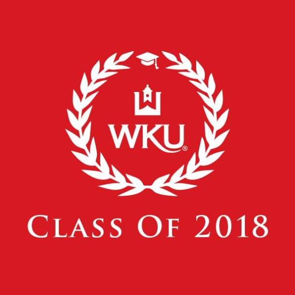 Congratulations Class of 2018! Photos from May 11 Commencement; May 12 college recognition ceremonies; and May 10 and May 14 regional campus ceremonies are posted on the WKU Facebook page at www.facebook.com/WKUNews